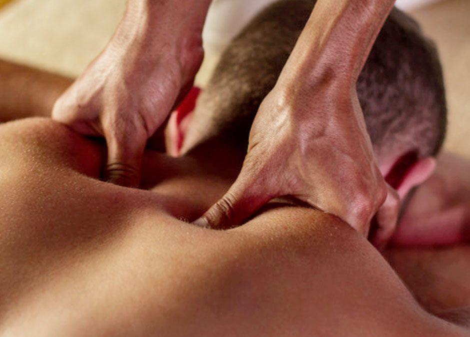 5 Reasons Massage Makes a Great Gift