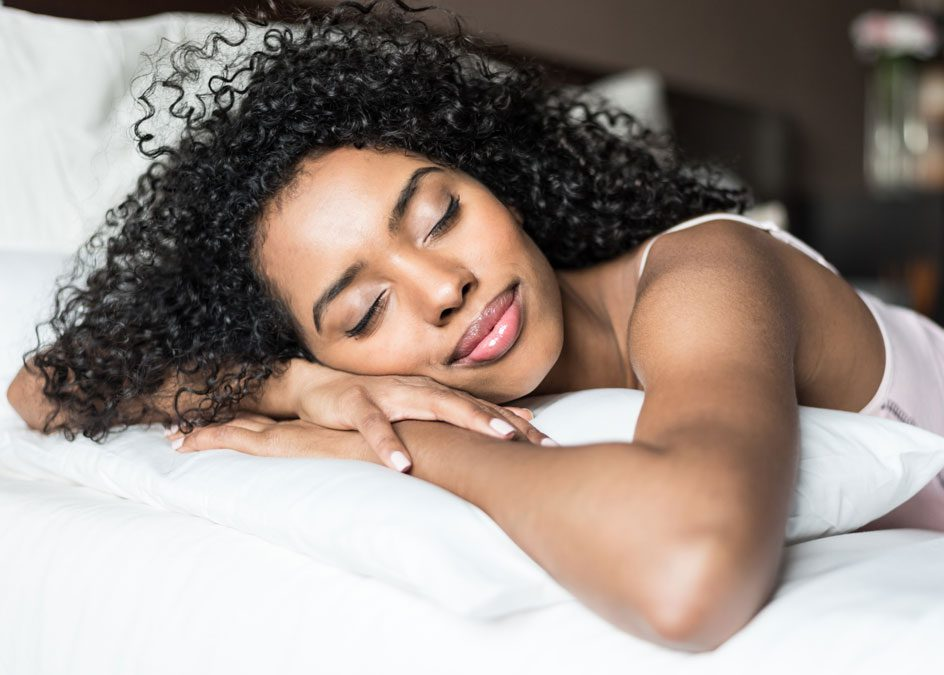 Five Health Benefits of Massage