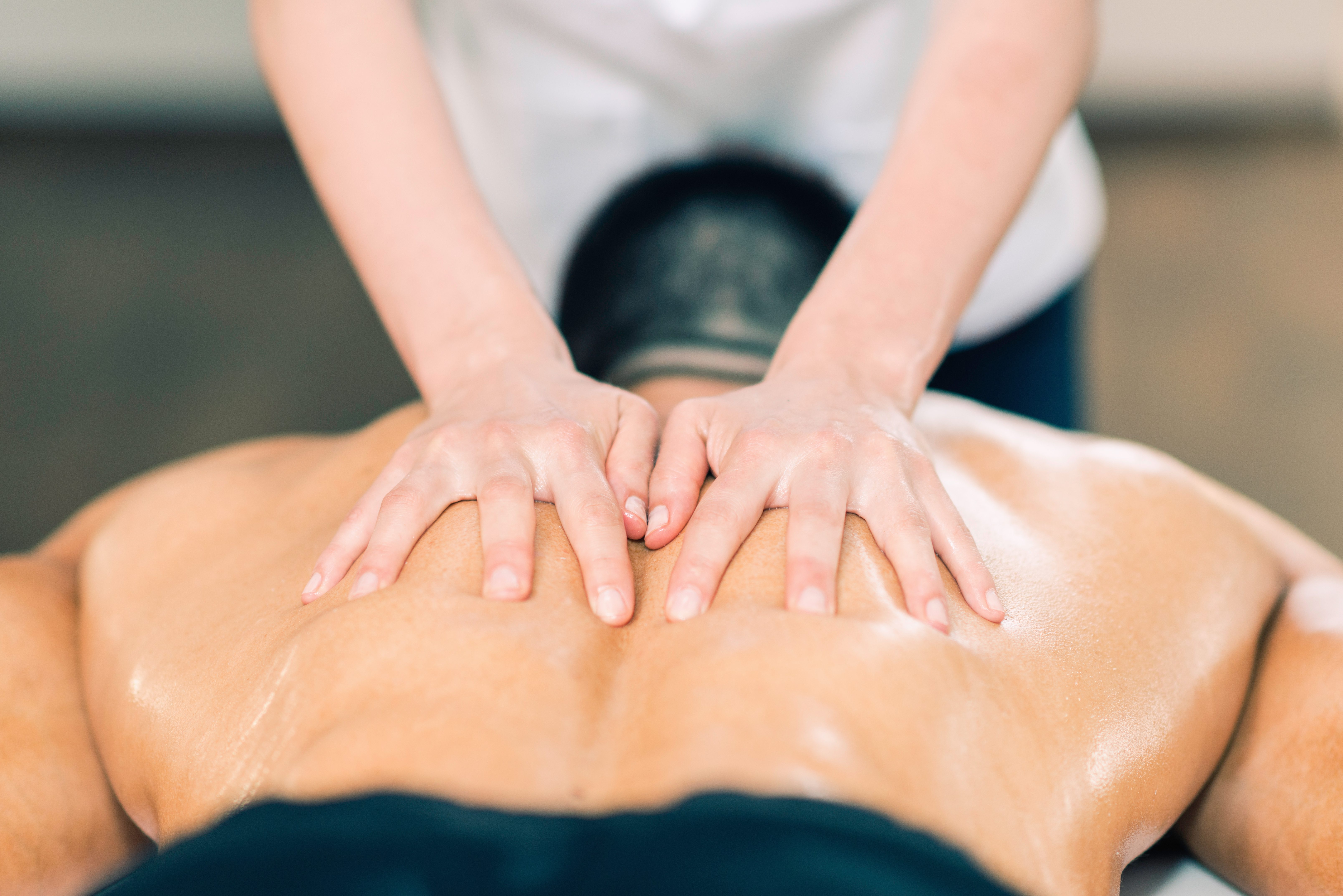 Watch What are the techniques involved in massage video