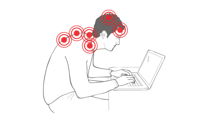 Tech Neck: How to Treat this Modern Problem