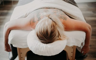 5 Myths About Massage