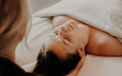 The Base of Your Troubles: How Massage Helps the Neck