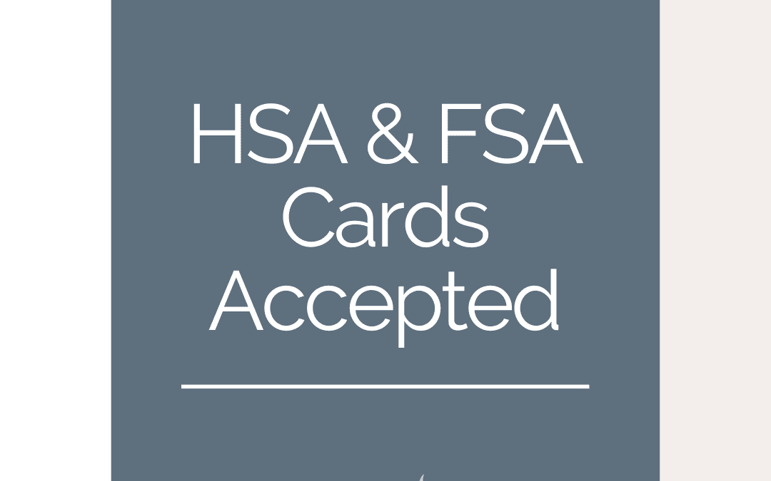 Using HSA and FSA  Debit Cards to Pay for Massage Therapy